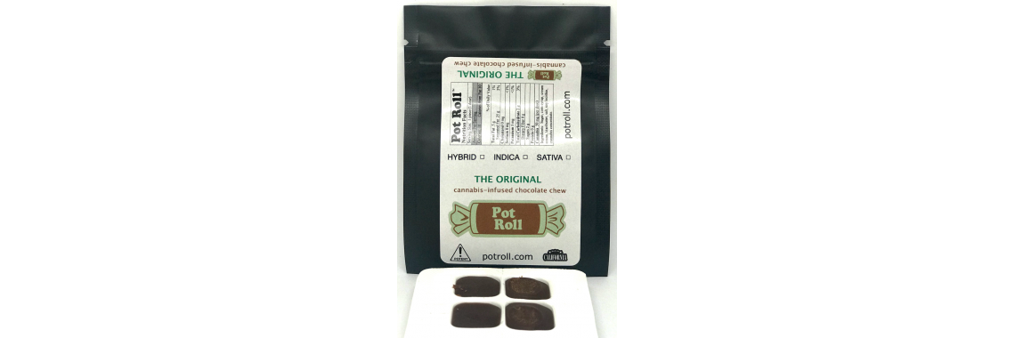 Pot Chocolates™ Pot Roll